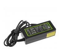 Green Cell Zasilacz do HP 65W (3.33A, 4.8-1.7mm) - 516529 - zdjęcie 1