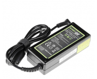 Green Cell Zasilacz do HP 65W (3.33A, 4.5-3.0mm) - 516532 - zdjęcie 1