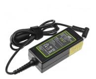 Green Cell Zasilacz do HP 45W (2.31A, 4.5-3.0mm) - 516564 - zdjęcie 1