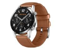 Huawei Watch GT 2 46mm Classic srebrny - 514704 - zdjęcie 1