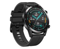 Huawei Watch GT 2 46mm Sport czarny - 514703 - zdjęcie 3