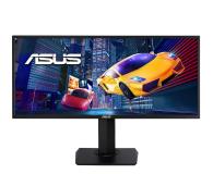 ASUS VP348QGL Gaming  - 517091 - zdjęcie 1