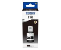 Epson 110 czarny 6000str. (C13T03P14A) - 517531 - zdjęcie 1