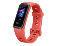 Huawei Band 4 czerwony - 518242 - zdjęcie 1