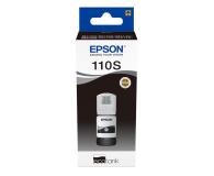 Epson 110s czarny 2000str. (C13T01L14A) - 517533 - zdjęcie 1