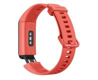 Huawei Band 4 czerwony - 518242 - zdjęcie 6