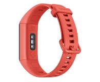 Huawei Band 4 czerwony - 518242 - zdjęcie 5