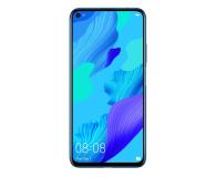 Huawei Nova 5T 6/128GB niebieski - 518287 - zdjęcie 3