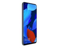 Huawei Nova 5T 6/128GB czarny - 518286 - zdjęcie 2