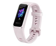 Huawei Band 4 różowy - 518244 - zdjęcie 1