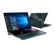 ASUS ZenBook ProDuo UX581 i7-9750/32GB/1TB/W10P RTX2060 - 518427 - zdjęcie 1
