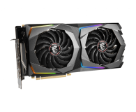 MSI Geforce RTX 2070 SUPER GAMING X 8GB GDDR6 - 517898 - zdjęcie 2