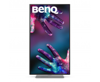 BenQ PD3220U czarny 4K HDR - 498998 - zdjęcie 2
