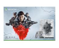 Microsoft Xbox One X 1TB Limited Ed. + GoW 5 + Fifa 20 - 518523 - zdjęcie 7