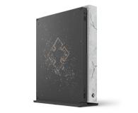 Microsoft Xbox One X 1TB Limited Ed. + GoW 5 + Fifa 20 - 518523 - zdjęcie 6