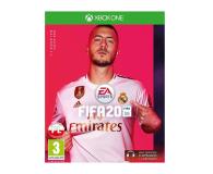Microsoft Xbox One X 1TB Limited Ed. + GoW 5 + Fifa 20 - 518523 - zdjęcie 10