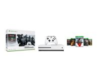 Microsoft Xbox One S 1TB + GoW 5 + FIFA 20 - 518524 - zdjęcie 10