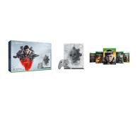 Microsoft Xbox One X 1TB Limited Ed. + GoW 5 + Fifa 20 - 518523 - zdjęcie 9