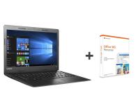 Lenovo Ideapad 100s-14 N3060/4/120+32/Win10 Nieb + Office - 351217 - zdjęcie 1