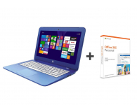 HP Stream 13 N2840/2GB/32GB/Win8.1 +O365P - 288512 - zdjęcie 1