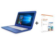 HP Stream 13 N2840/2GB/32GB/Win10 +O365P - 285740 - zdjęcie 1