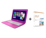 HP Stream 13 N2840/2GB/32GB/Win8.1 +O365P - 288511 - zdjęcie 1