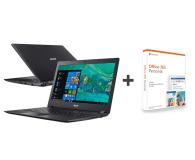 Acer Aspire 1 N5000/4GB/64/Win10 FHD czarny - 488057 - zdjęcie 1