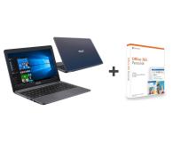 ASUS VivoBook E203MA N4000/4GB/64GB/Win10+Office - 468270 - zdjęcie 1