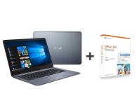 ASUS VivoBook E406MA N4000/4GB/64GB/Win10+Office - 468292 - zdjęcie 1