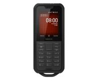 Nokia 800 Tough Dual SIM Czarny - 518661 - zdjęcie 2