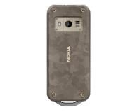 Nokia 800 Tough Dual SIM Pustynny Szary - 518662 - zdjęcie 3