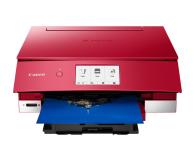 Canon PIXMA TS8352 czerwona - 517369 - zdjęcie 3