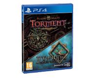 PlayStation Icewind Dale +Planescape Torment Enhanced Edition  - 518077 - zdjęcie 1