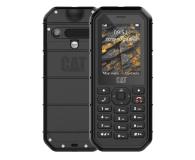 Cat B26 Dual SIM czarny - 518491 - zdjęcie 1