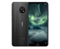 Nokia 7.2 Dual SIM 4/64 Czarny mat - 518669 - zdjęcie 1