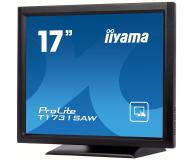 iiyama T1731SAW-B5 dotykowy - 517862 - zdjęcie 2