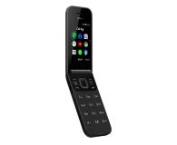 Nokia 2720 Flip Dual SIM Czarny - 518664 - zdjęcie 4