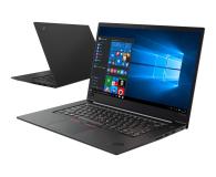 Lenovo ThinkPad X1 Extreme i5-9300H/8GB/256/Win10Pro - 526343 - zdjęcie 1
