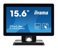 iiyama T1633MC-B1 dotykowy - 517867 - zdjęcie 1