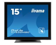 iiyama T1532MSC-B5AG dotykowy  - 517870 - zdjęcie 1