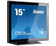 iiyama T1532MSC-B5AG dotykowy  - 517870 - zdjęcie 3