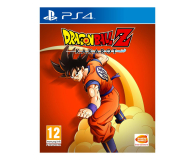 Bandai Namco Entertainment Dragon Ball Z Kakarot - 507303 - zdjęcie 1