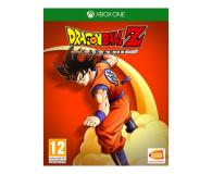 Xbox Dragon Ball Z Kakarot - 507304 - zdjęcie 1
