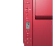 Canon PIXMA TS3352 czerwona - 517355 - zdjęcie 5