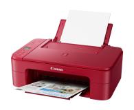 Canon PIXMA TS3352 czerwona - 517355 - zdjęcie 3