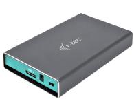 """i-tec Obudowa do dysku 2.5"""" SATA (MySafe USB 3.0) - 513230 - zdjęcie 2"""