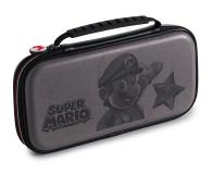 BigBen SWITCH Etui na konsole SUPER MARIO - szare - 513478 - zdjęcie 1