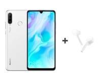 Huawei P30 Lite 128GB Biały + FreeBuds Lite białe  - 513702 - zdjęcie 1