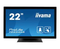 iiyama T2234AS-B1 dotykowy - 517985 - zdjęcie 1