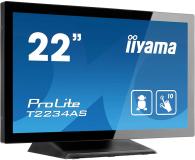 iiyama T2234AS-B1 dotykowy - 517985 - zdjęcie 2